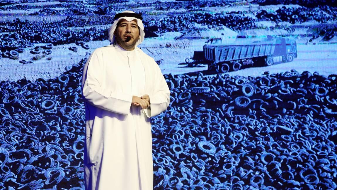 """Le Koweït veut transformer son """"cimetière de pneus"""" en une nouvelle ville"""