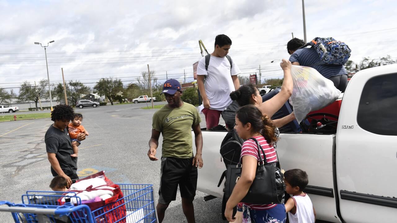 Désespoir et colère en Louisiane après le passage de l'ouragan Ida