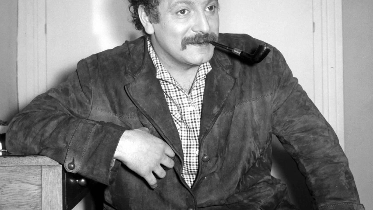 La culture italienne, terreau d'inspiration pour Georges Brassens