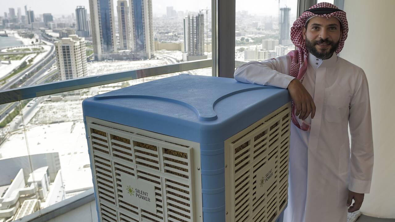 Avec le réchauffement, les pays du Golfe face au spectre d'un climat invivable