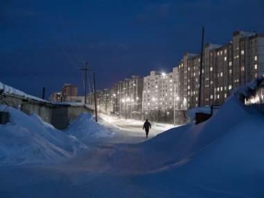 En Sibérie, dans l'empire givré du diamant de Iakoutie