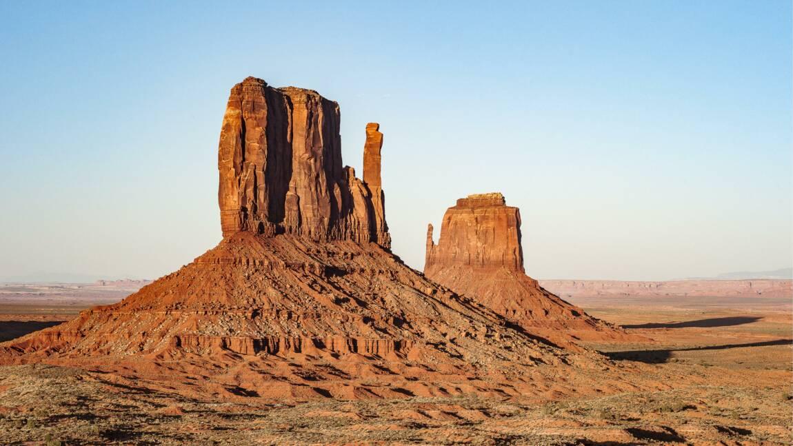 Arizona, Nouveau-Mexique... Le réveil des terres amérindiennes