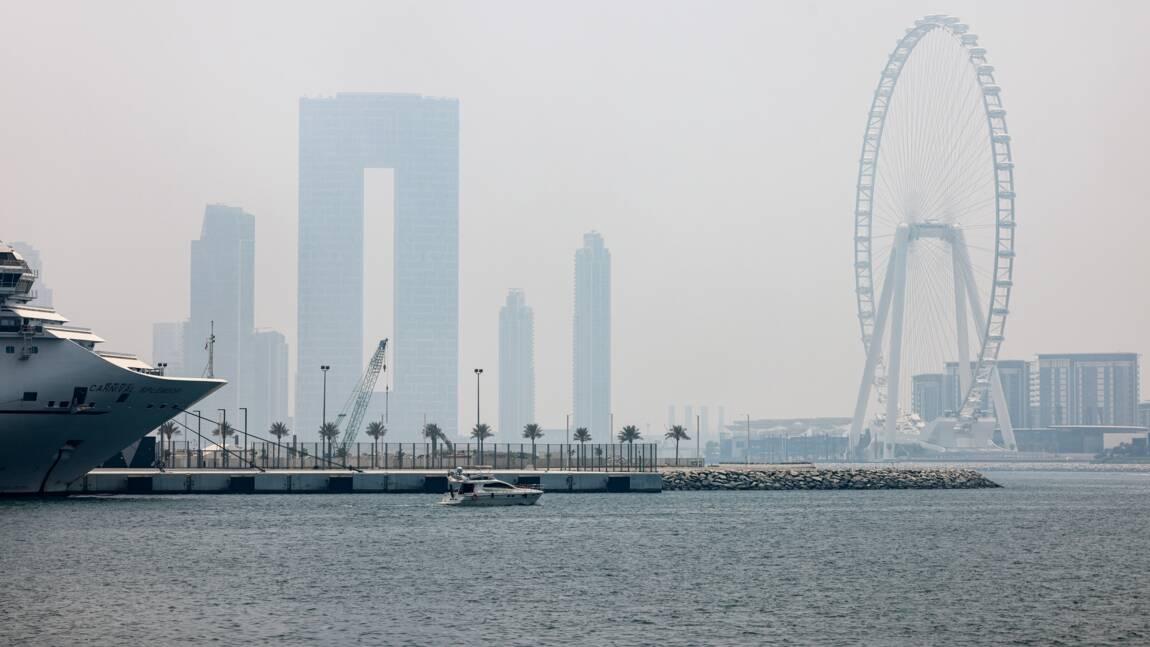 Entre climat et densité, les villes de plus en plus menacées par les chaleurs extrêmes