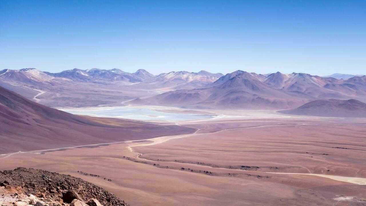 Les premiers horticulteurs du désert de l'Atacama brutalement assassinés il y a 3 000 ans