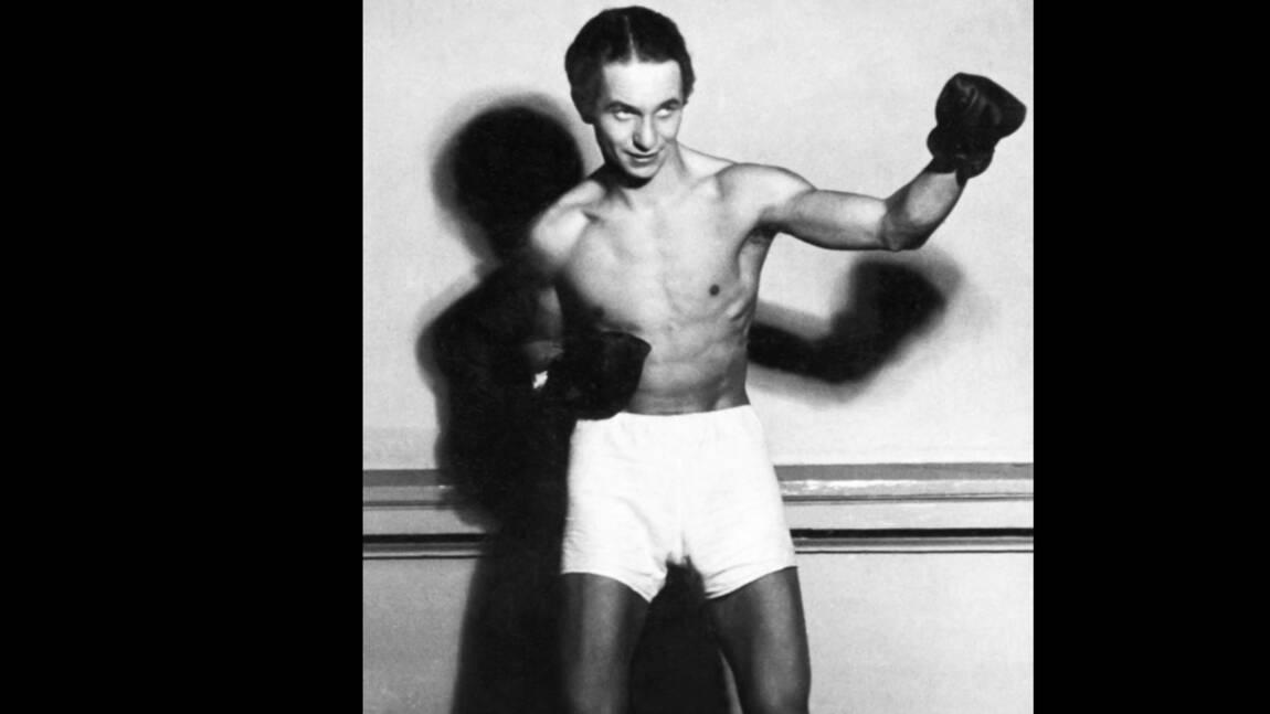 Tadeusz Pietrzykowski, le boxeur d'Auschwitz qui a donné de l'espoir aux détenus du camps de concentration