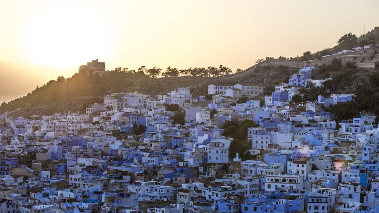 Chefchaouen : la ville bleue en 9 lieux de visite