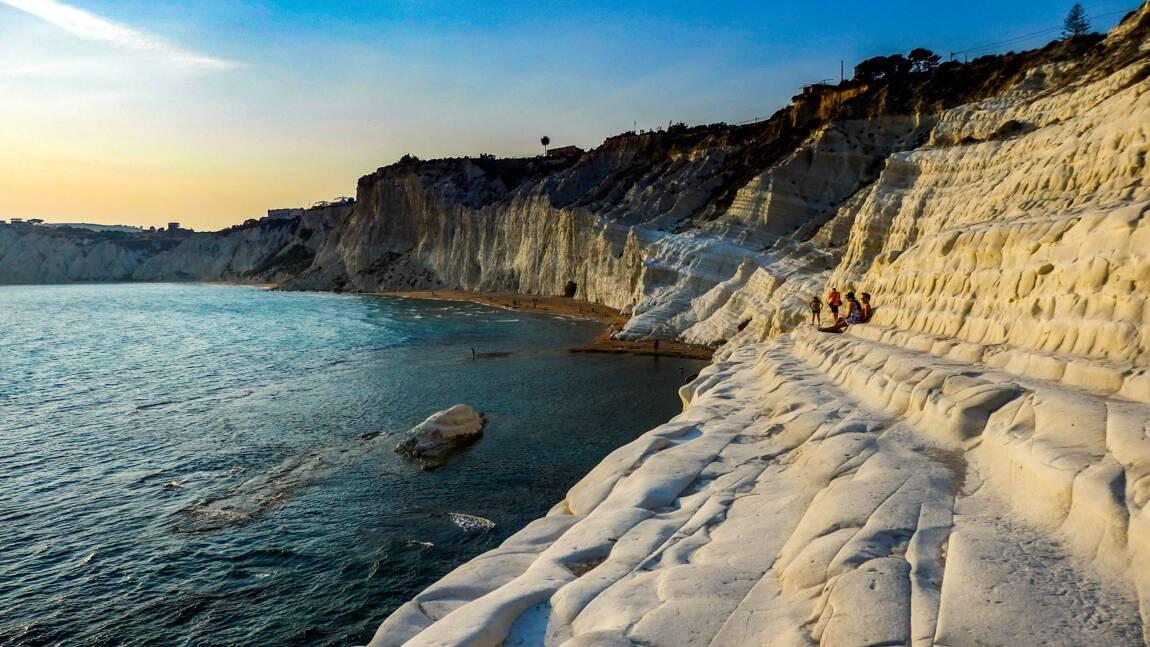 Sicile : un test PCR obligatoire à l'arrivée pour les touristes français