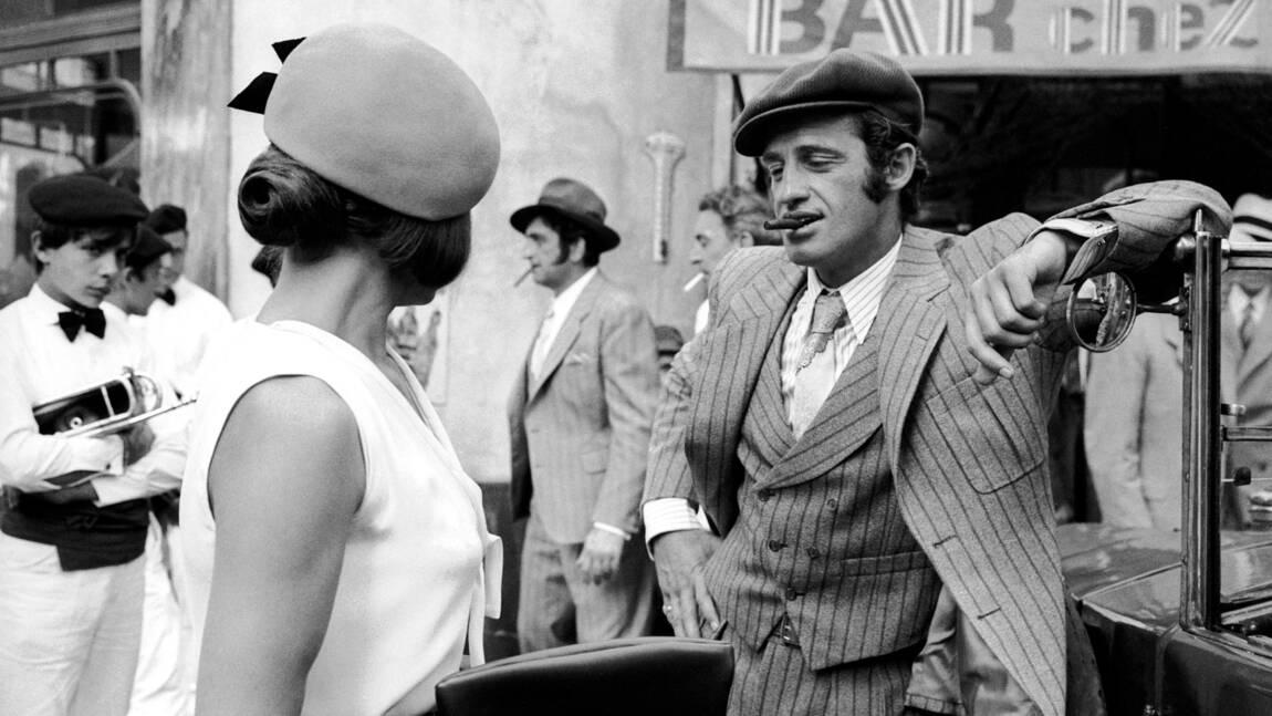 Ces lieux qui ont marqué la filmographie de Jean-Paul Belmondo