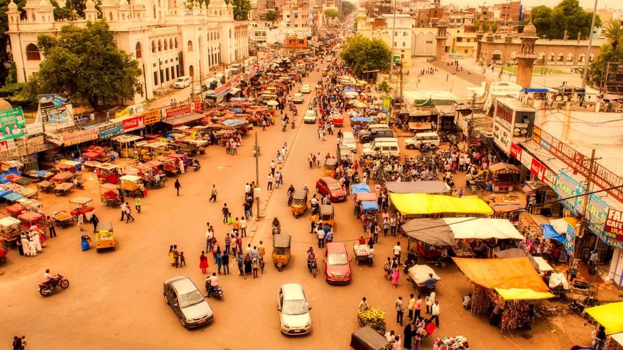 Comment l'adaptation aux événements climatiques extrêmes peut changer la face de la ville