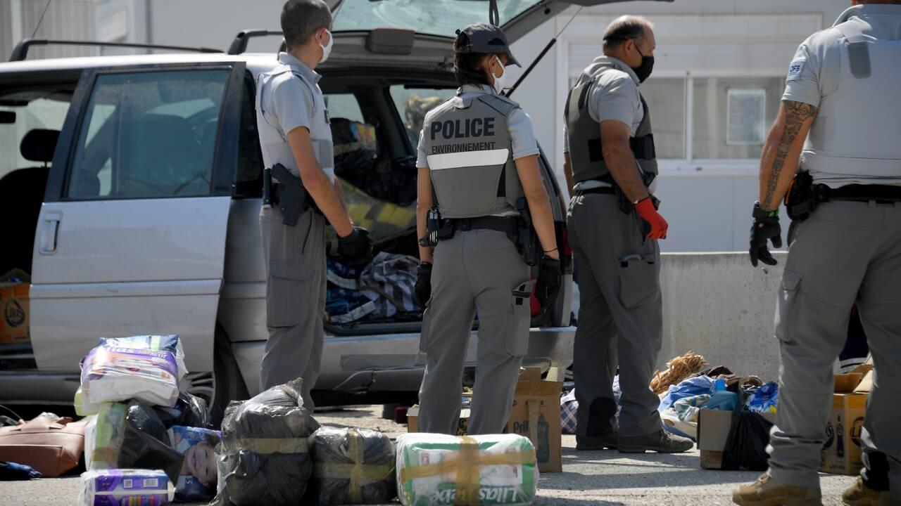 A Marseille, la difficile traque du trafic d'espèces sauvages