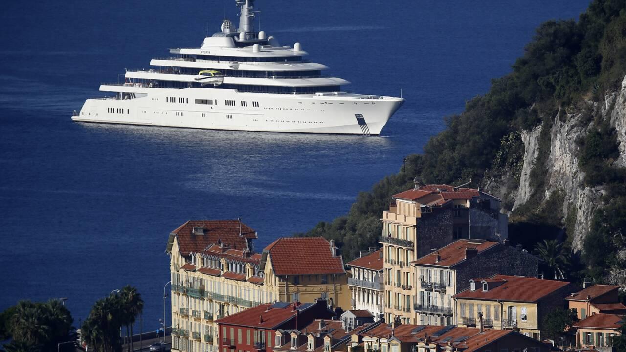 Près de 500 infractions aux règles protégeant la posidonie en Méditerranée française