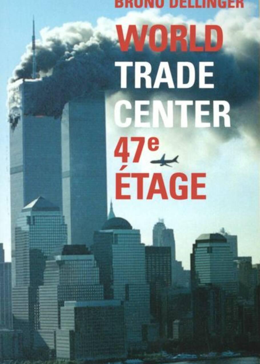 11 septembre 2001 : un rescapé français des attentats du World Trade Center se souvient 20 ans après