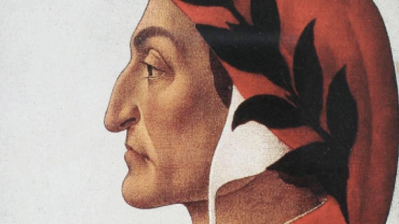 Cinq choses à savoir sur Dante