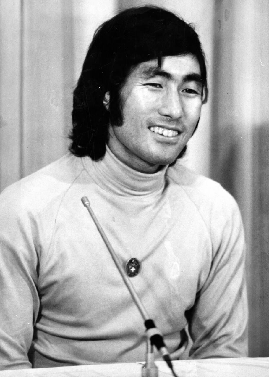 Qui est Tsuneo Hasegawa, l'alpiniste japonais qui a inspiré Le Sommet des dieux ?
