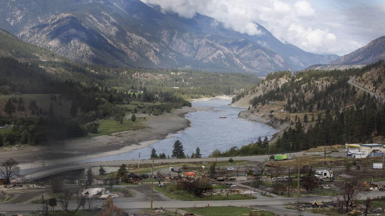La tentation de l'abstention pour les évacués des incendies de l'Ouest canadien