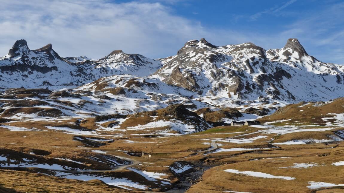 Réchauffement climatique : la surface des glaciers des Pyrénées a diminué de plus de 23% depuis 2011