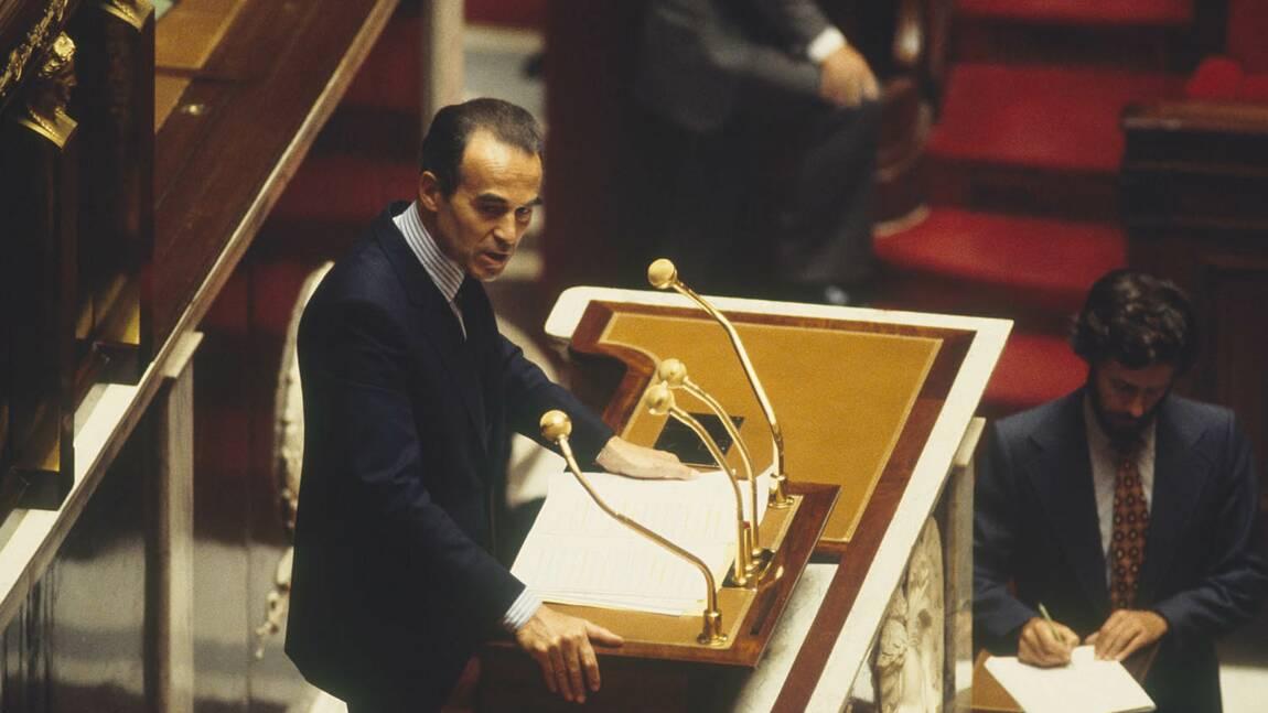 Abolition de la peine de mort : le discours enflammé de Badinter à l'Assemblée le 17 septembre 1981