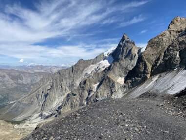 Hautes-Alpes : ces glaciers des Ecrins sentinelles du climat