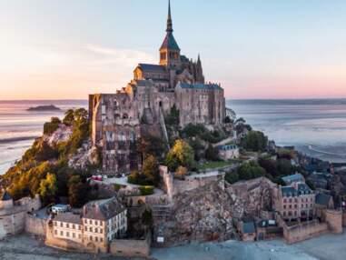 Les plus belles photos du patrimoine de France par la Communauté GEO