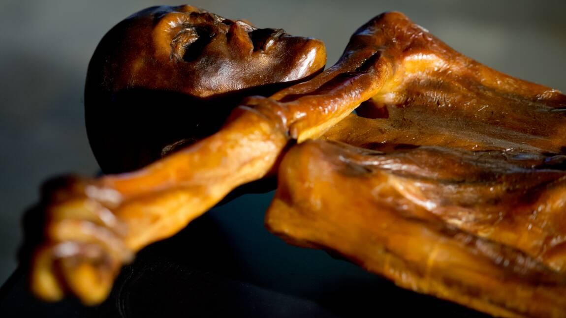 Ötzi : 5 choses à savoir sur l'homme des glaces découvert il y a trente ans