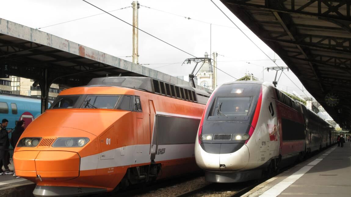 Anniversaire du TGV : 40 années qui ont profondément changé les déplacements des Français