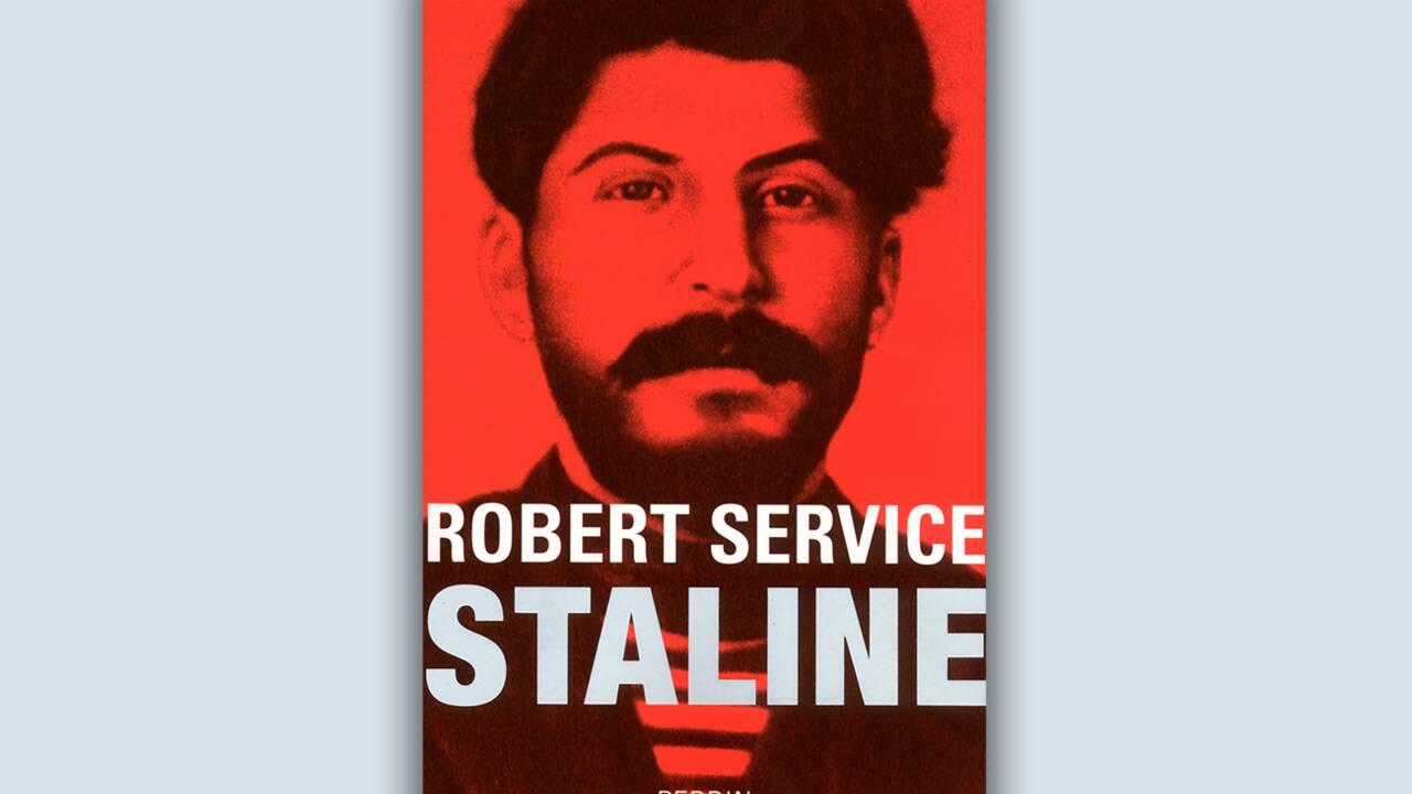 Staline : les 6 biographies indispensables