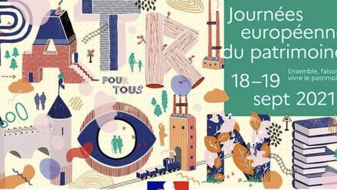 Journées européennes du Patrimoine 2021 : tour d'horizon d'animations insolites