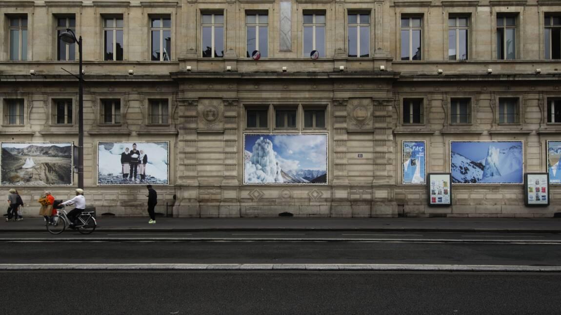 La première édition du Festival Photoclimat débute à Paris