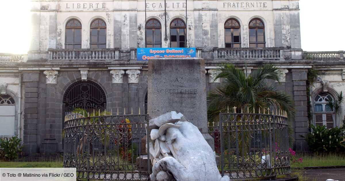 """""""Les Statues de la discorde"""", un essai sur les figures déboulonnées"""