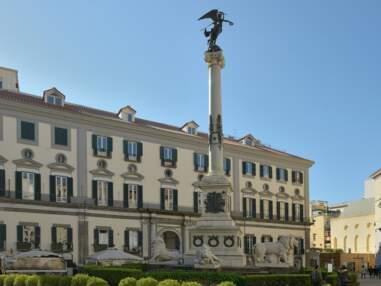 L'Amie Prodigieuse : l'Italie en 11 lieux de tournage