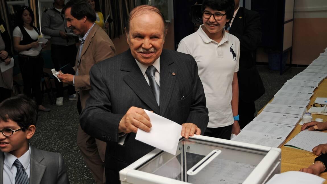 Algérie : les grandes dates de la vie d'Abdelaziz Bouteflika
