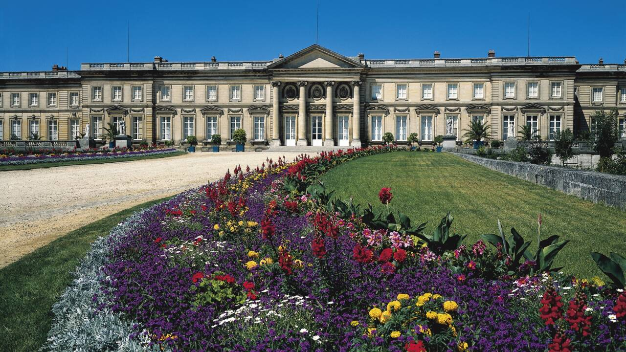 Le Jardin de la paix franco-allemand de Compiègne récompensé par le Prix Européen du Jardin