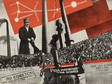La culture sous Staline, l'art mis au pas