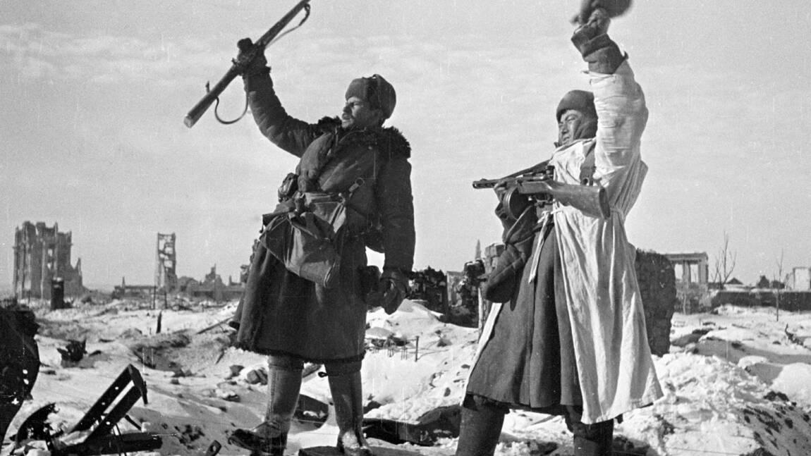 Bataille de Stalingrad : à Volgograd, la guerre pour mémoire