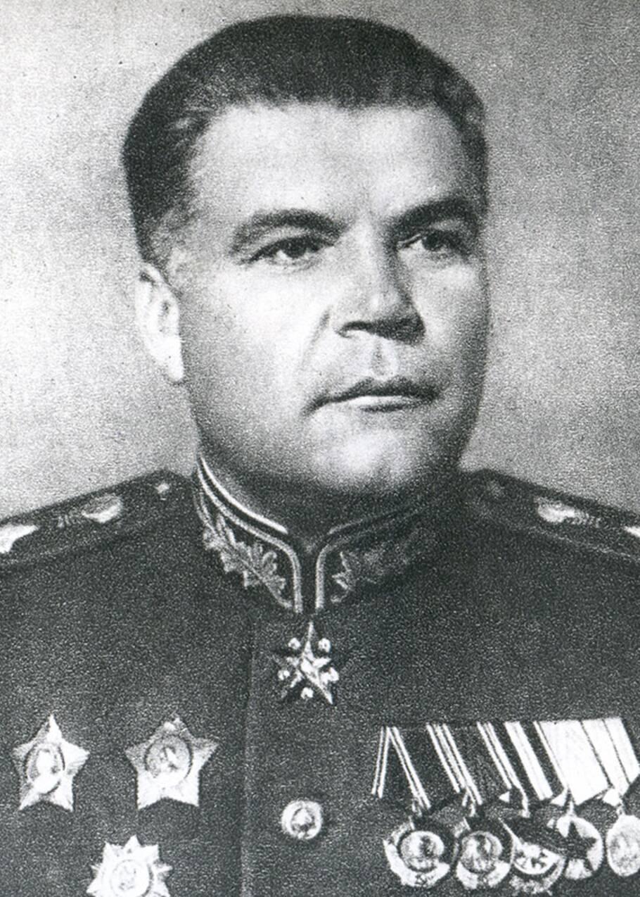 Lumière sur le destin de huit maréchaux de Staline, grands oubliés de l'histoire