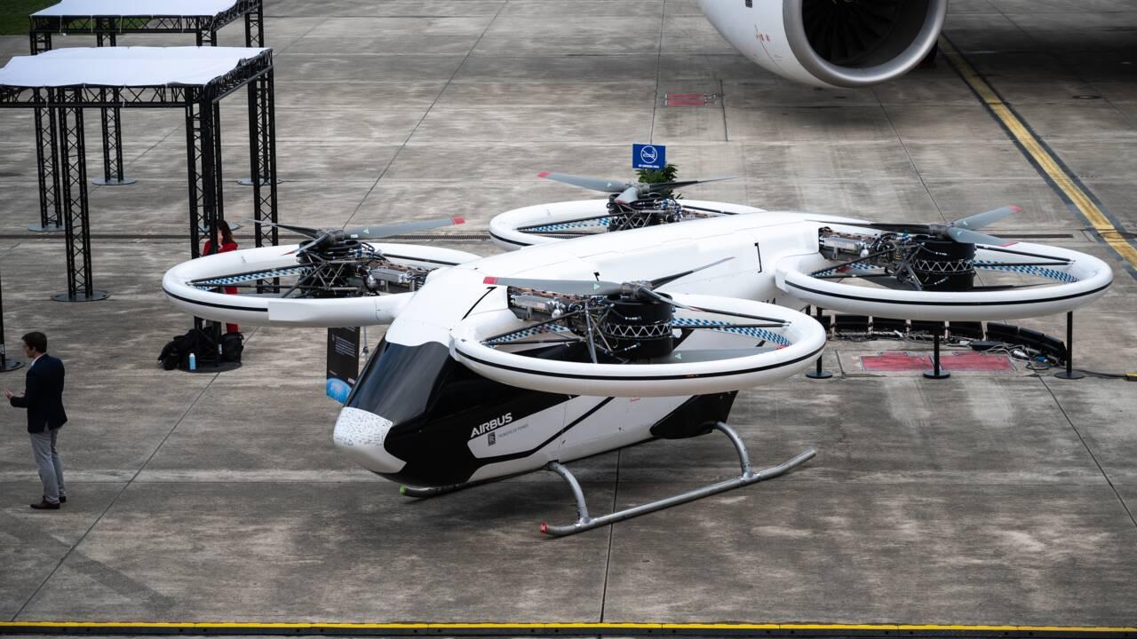 """Transport aérien : à la recherche du """"vol parfait"""""""