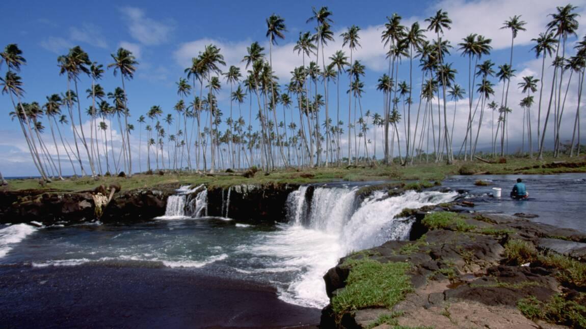 Des Samoa à l'île de Pâques : l'ADN remonte la route du peuplement de la Polynésie