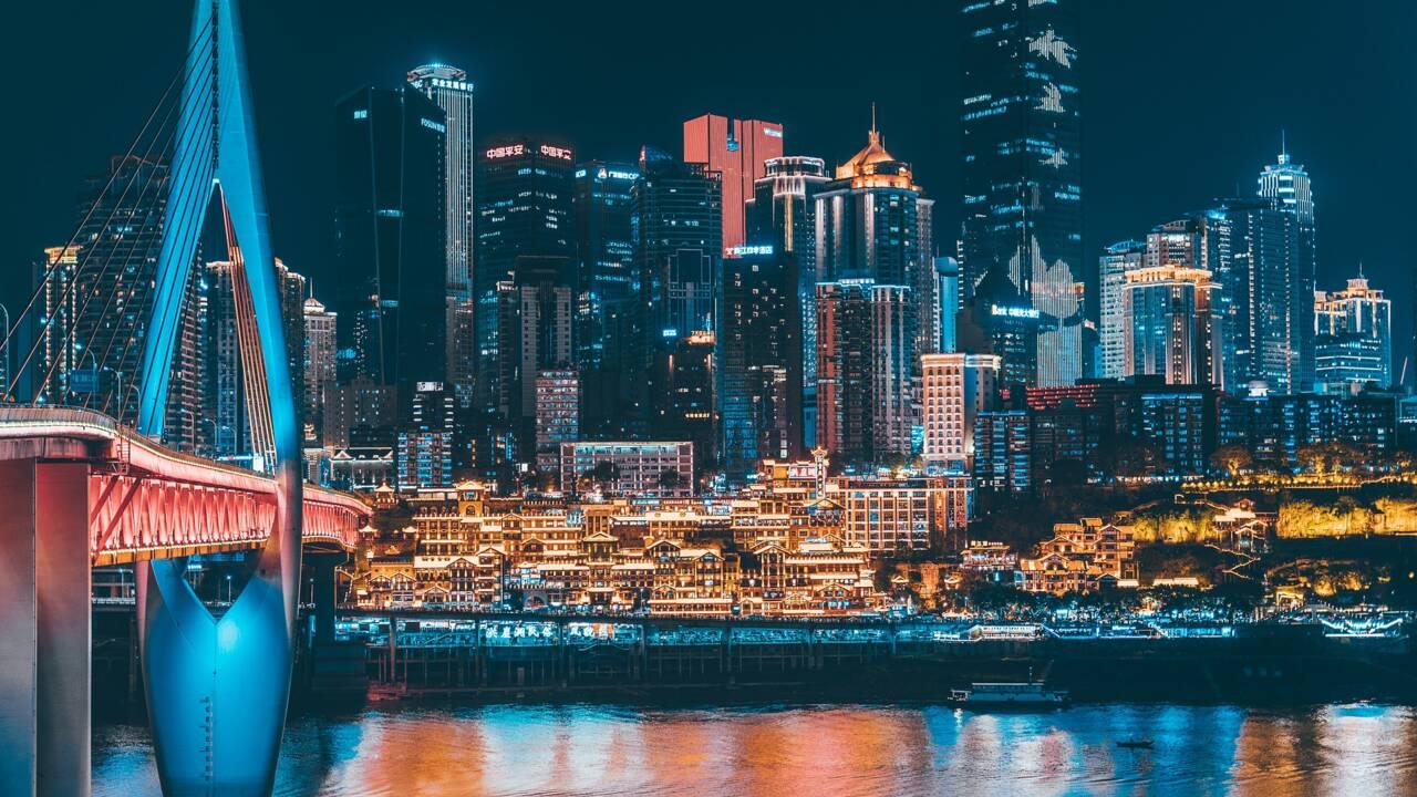 La Chine lance son concours du bâtiment le plus moche du pays