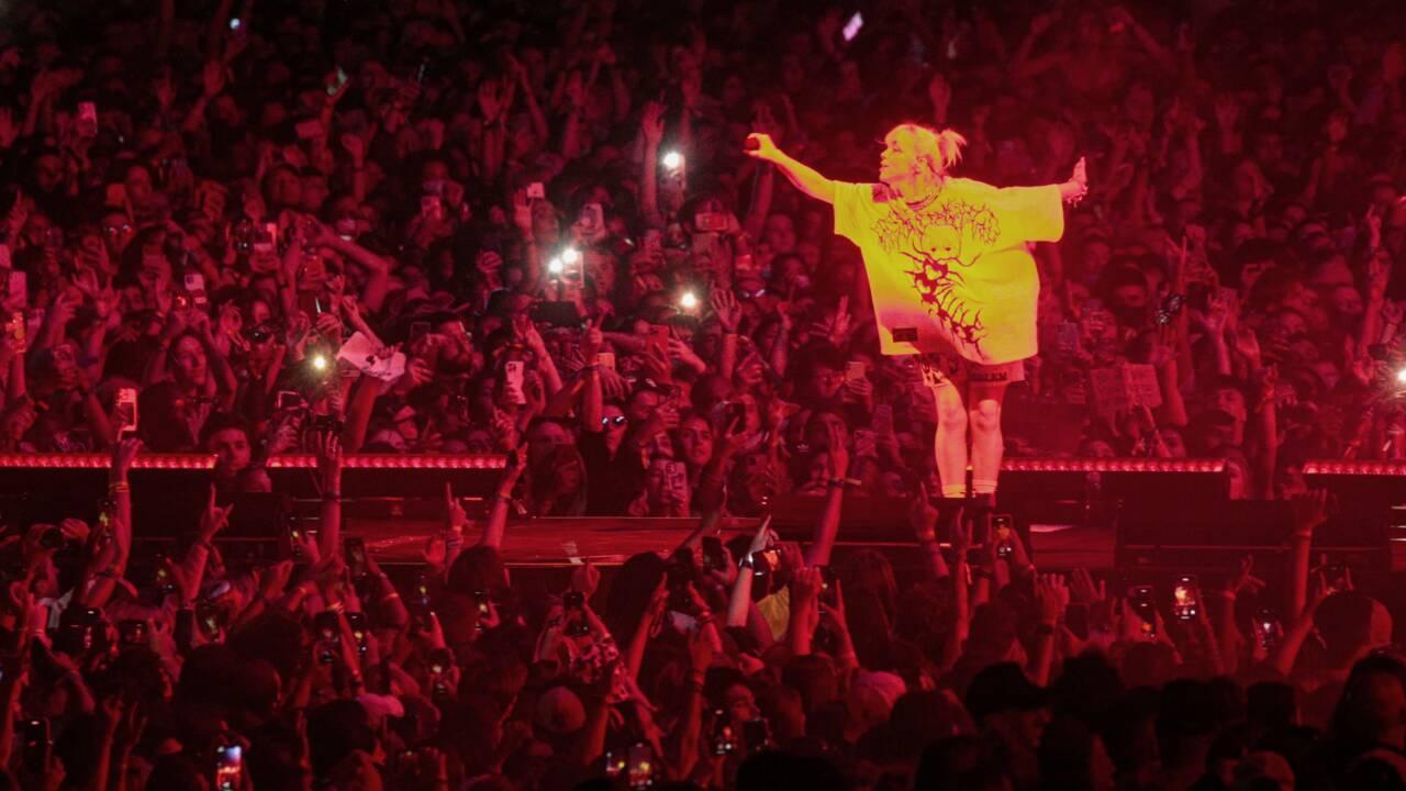 Elton John à Paris, Billie Eilish à New-York: galaxie de stars mobilisées pour la planète