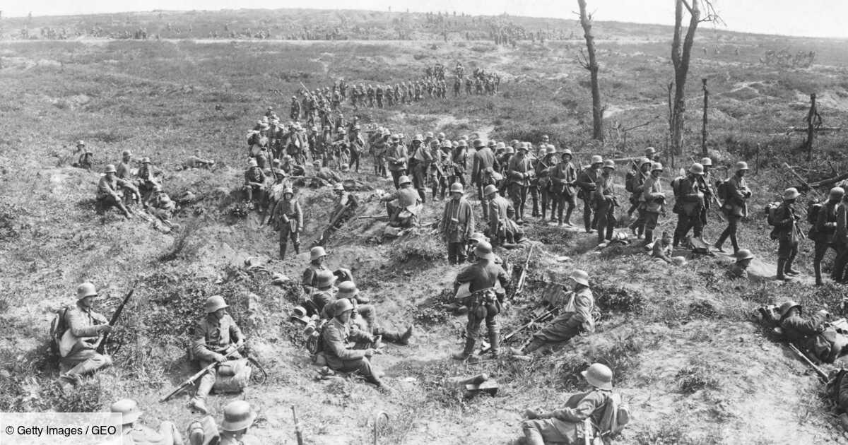 Le tunnel de Winterberg abritant des restes de soldats allemands bientôt rouvert ?