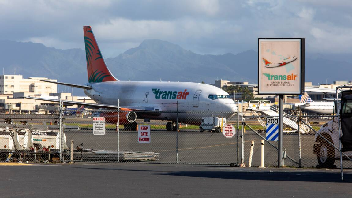 Pollution des avions: les Etats-Unis veulent réduire l'attente sur le tarmac
