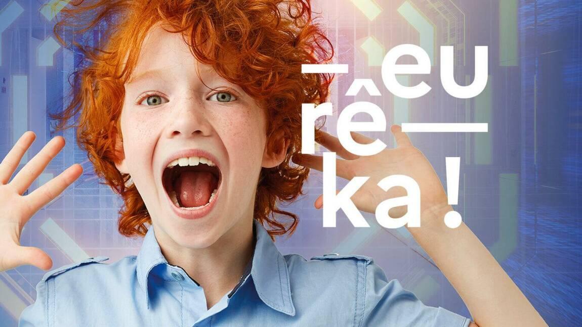 """""""Eurêka !"""": la 30e Fête de la science célèbre l'émotion de la découverte"""