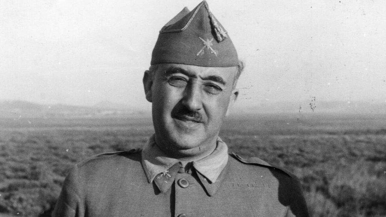 Franco : portrait du dictateur espagnol en 10 dates