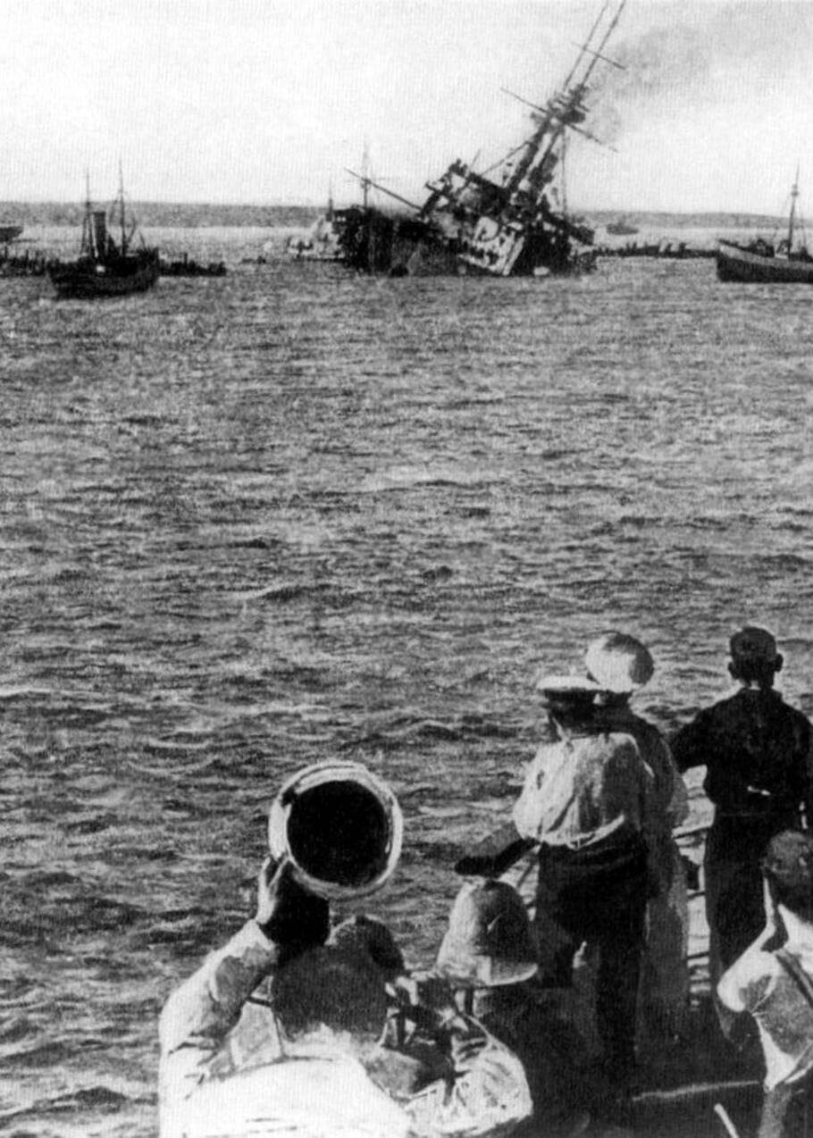 En Turquie, les épaves des Dardanelles se dévoilent dans un parc sous-marin