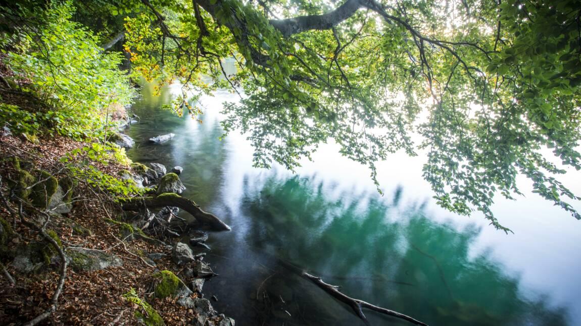 Les mystères du Puy-de-Dôme : mais que cachent les tréfonds du lac Pavin ?