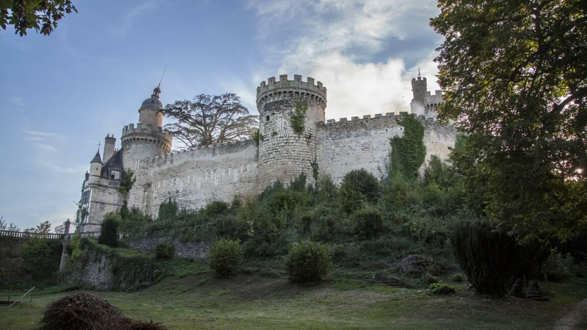 Allier : au château hanté de Veauce, on voudrait conjurer le mauvais sort