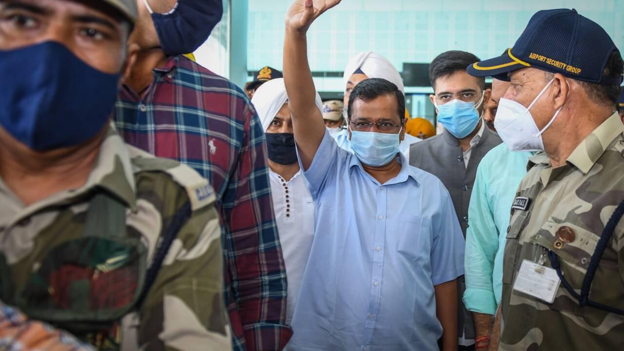Delhi avertit d'une crise de l'électricité imminente