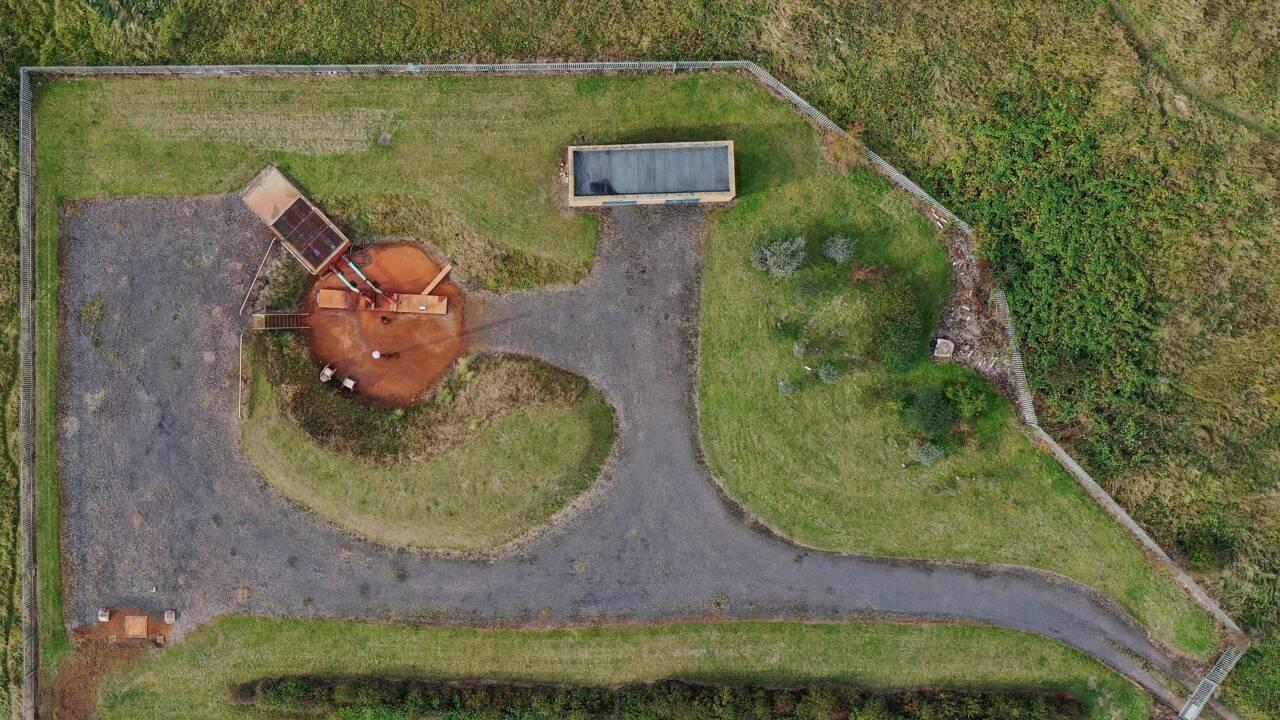 Au Royaume-Uni, l'eau tiède d'une ancienne mine pour chauffer des maisons