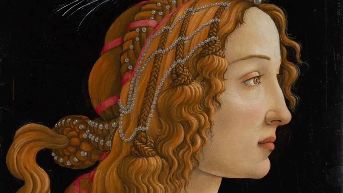 """Exposition : Botticelli, le """"chouchou"""" des Médicis"""