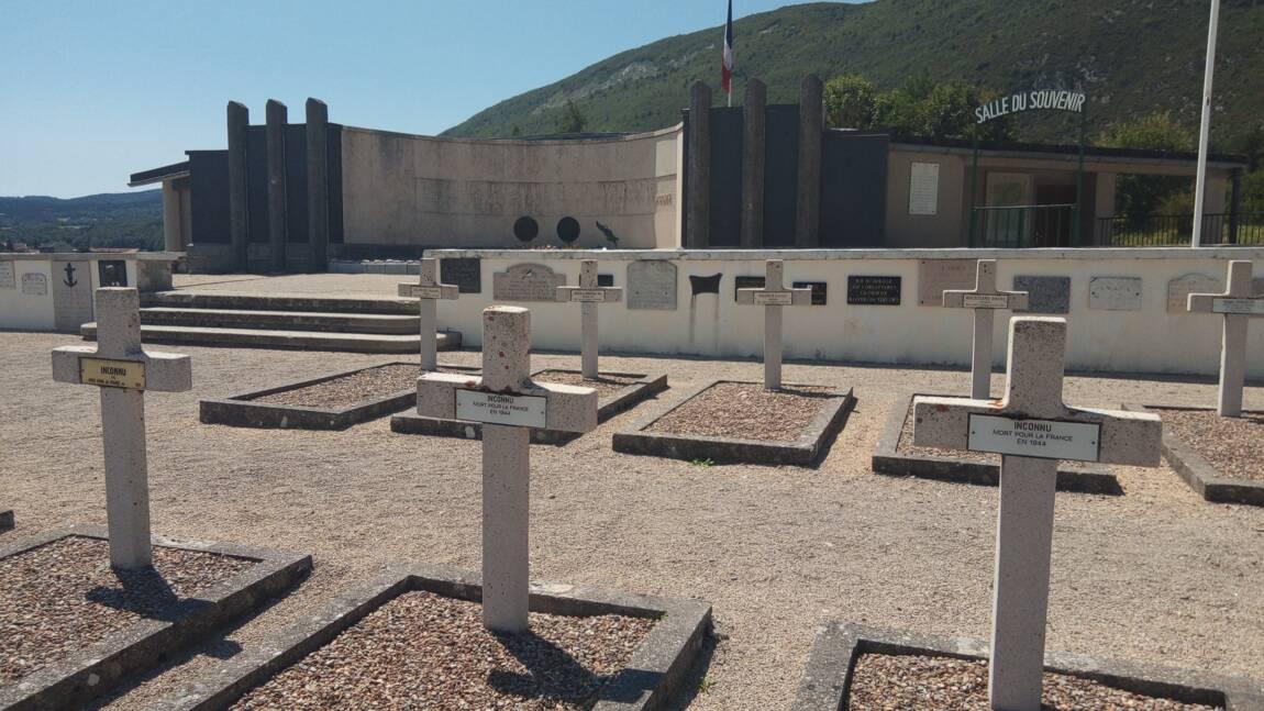 Vassieux-en-Vercors, le village martyr prêt à reprendre le flambeau de la mémoire de la Résistance